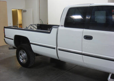 96 dodge ram custom bed (2)(800)