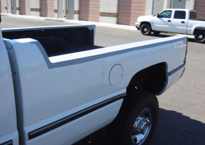 96 dodge ram custom bed(800)