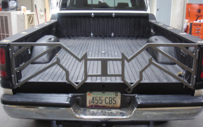 96 Dodge Ram Custom Bed