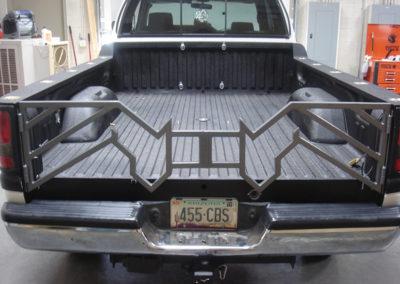 96 dodge ram custom tailgate(800)